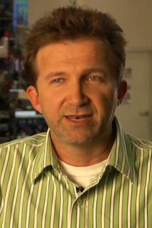 Steve Gainer