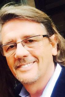 Steve Markham