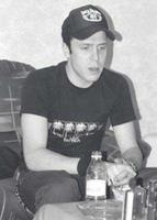 Steve Jocz