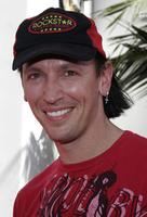 Steve Valentine