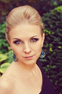 Svetlana Feodulova