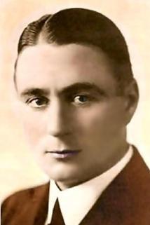 Syd Chaplin