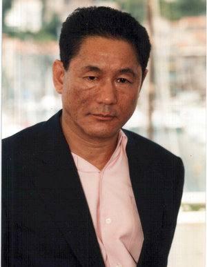 Takeši Kitano