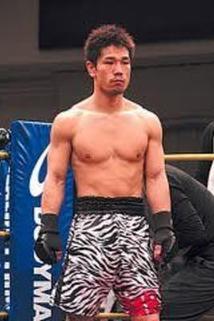Takeshi Matsushita