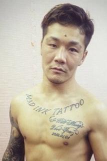Takuya Kanai
