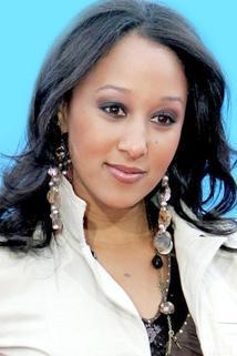 Tamera Mowry
