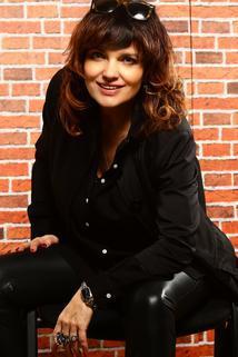 Tanja Kauerová - Pařízková