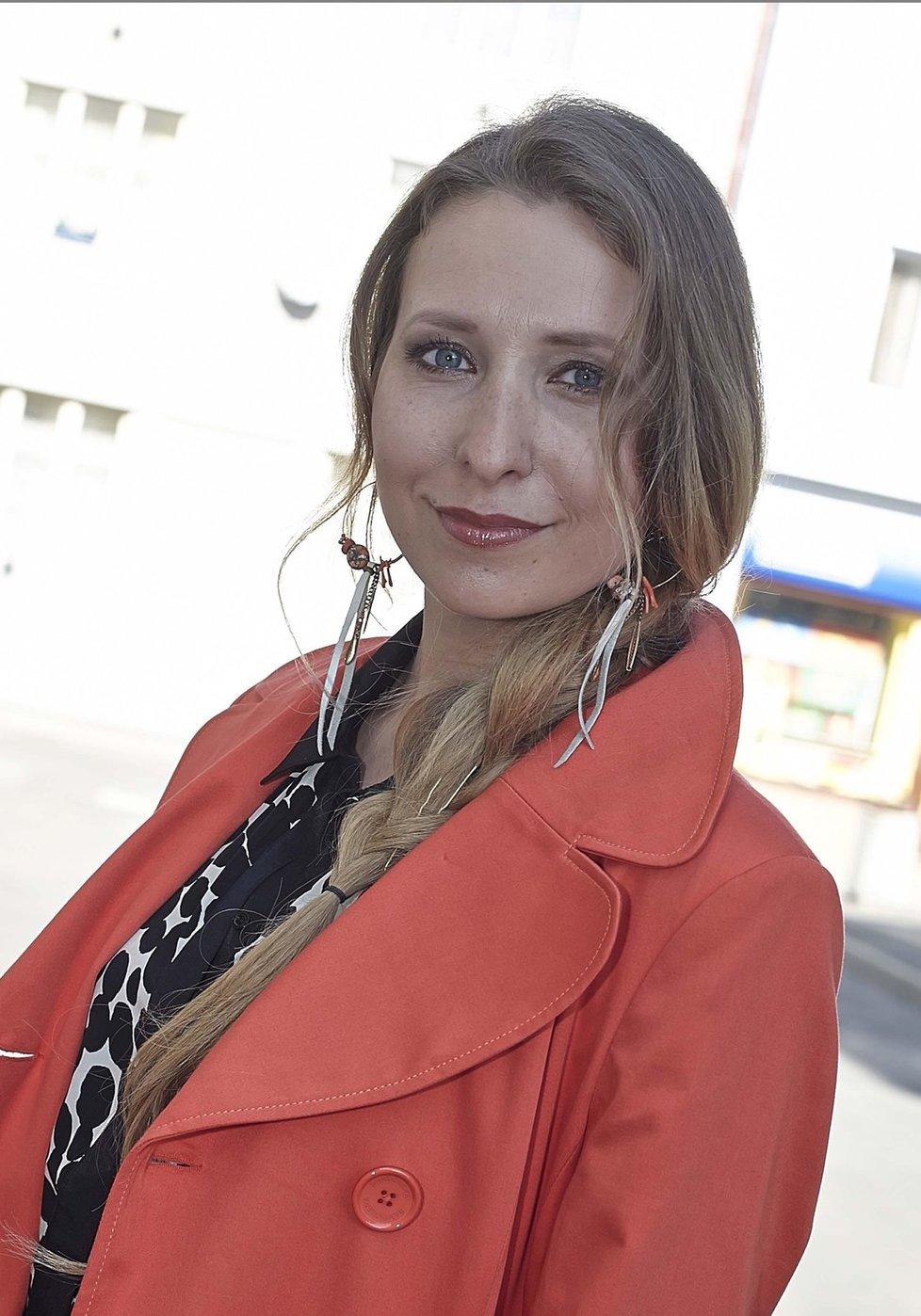 Tereza Bebarova Tereza Bebarova new picture
