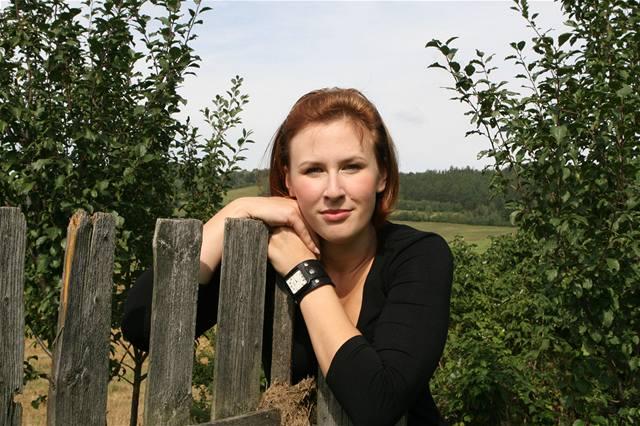Tereza Černochová