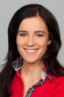 Tereza Krumpholzová