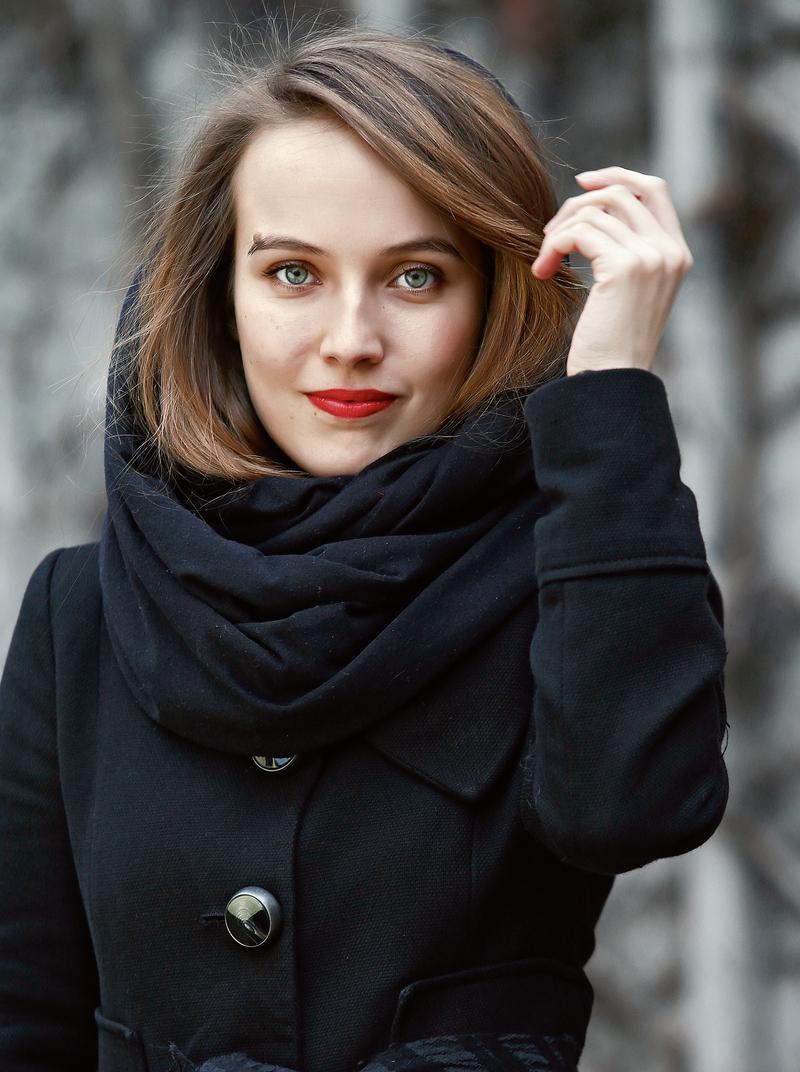 Tereza Voriskova Nude Photos 92