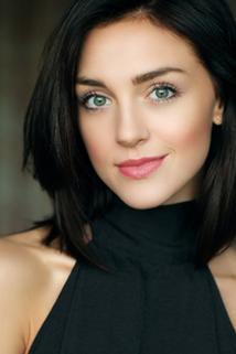 Tessa Harnetiaux
