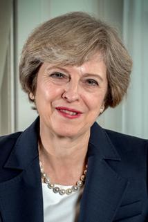 Theresa Mayová