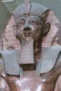 Thutmose III.