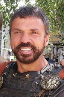 Tihomir Vinchev
