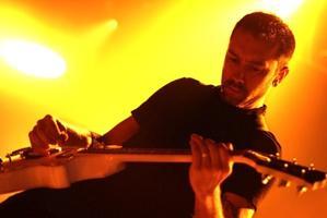 Tim McIlrath