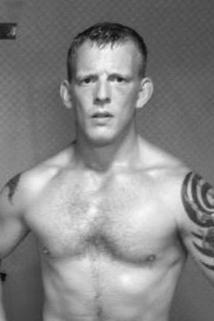 Toby Hartman