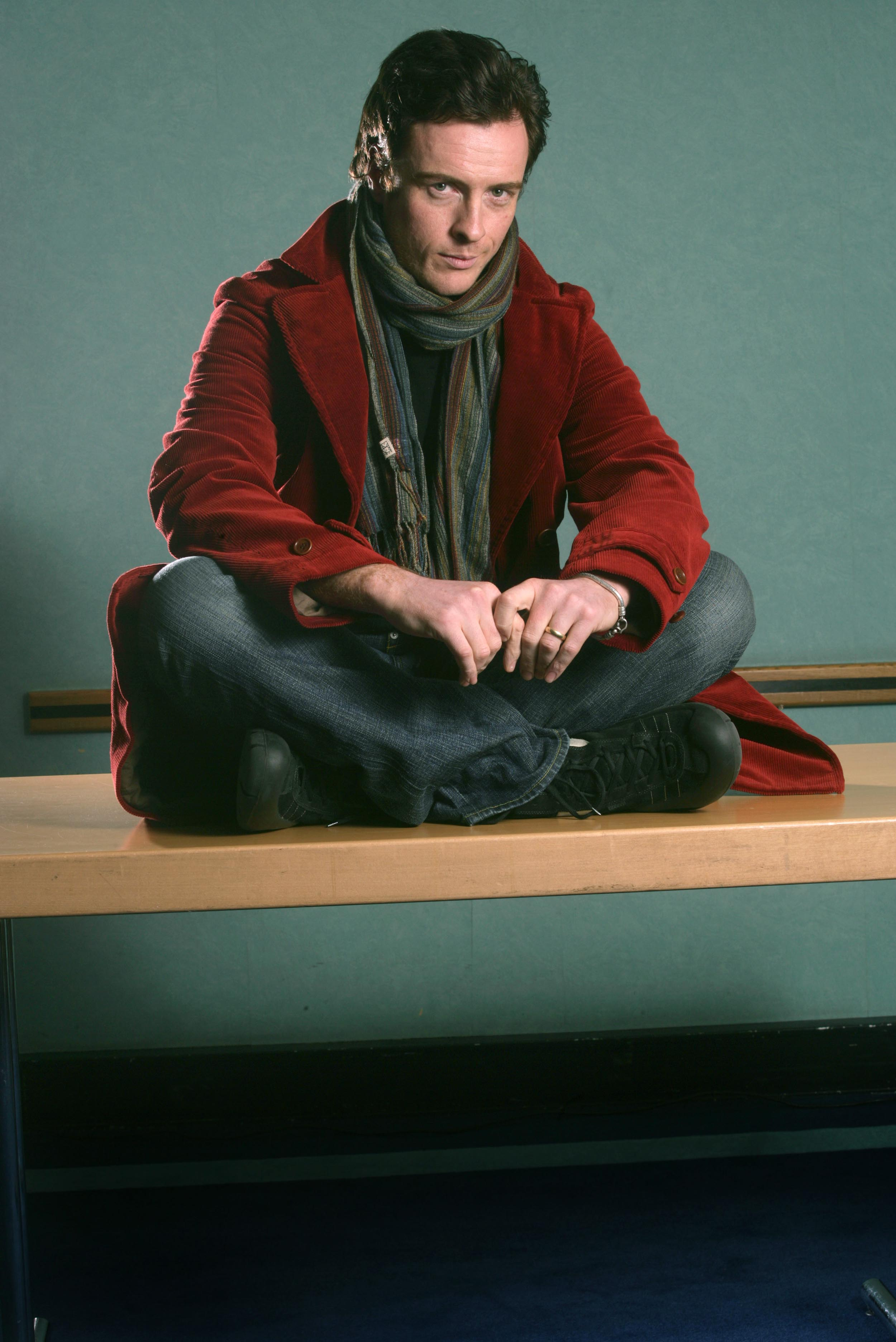 Toby Stephens