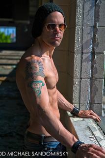 Todd Sandomirsky