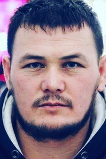 Tokhir  Usmanov