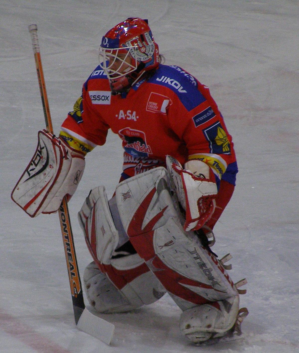 Tomáš Klestil
