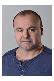 Tomáš Sagher