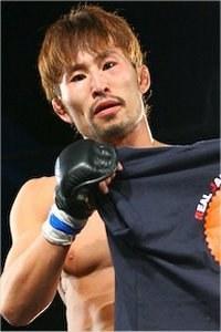 Tomokazu Sato