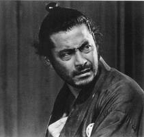 Toširó Mifune