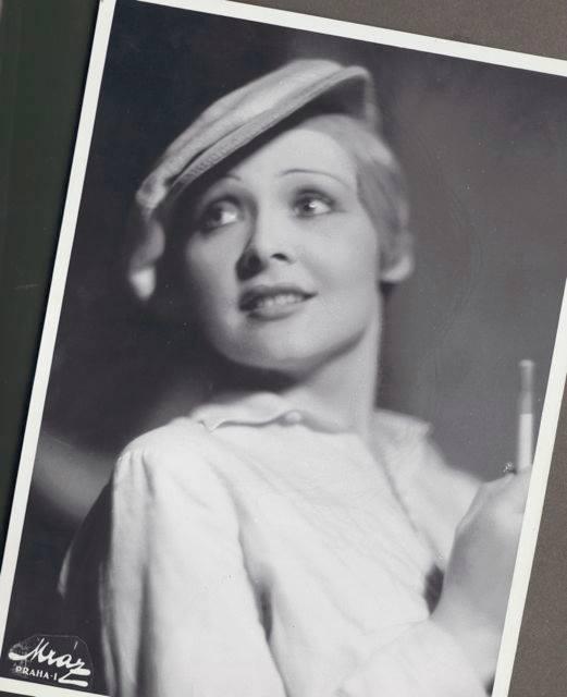 Truda Grosslichtová