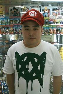 Tsunayoshi Shomura