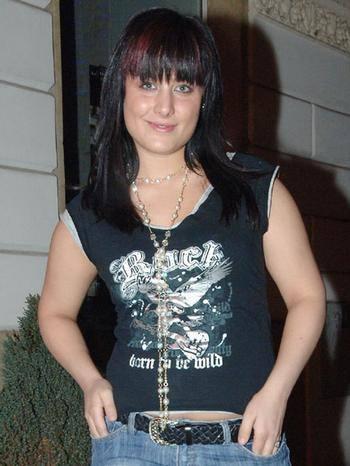 Václava Zapletalová - Wendy