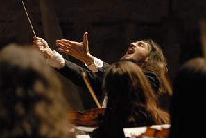Varhan Orchestrovič Bauer