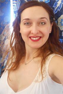 Vasilika Vanya Marinkovic