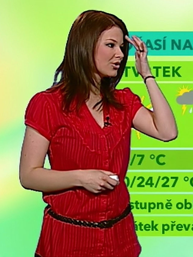 Veronika Boleslavová