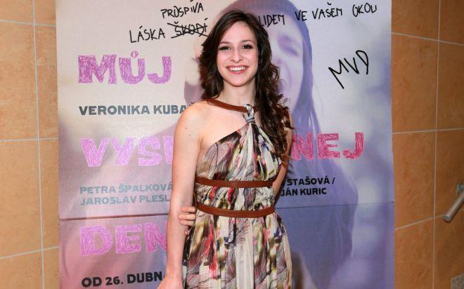Veronika Kubařová