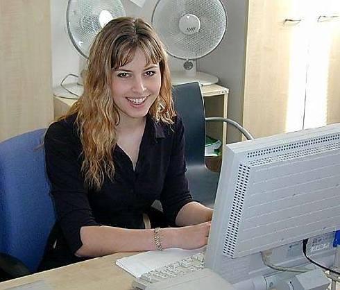 Veronika Zaňková