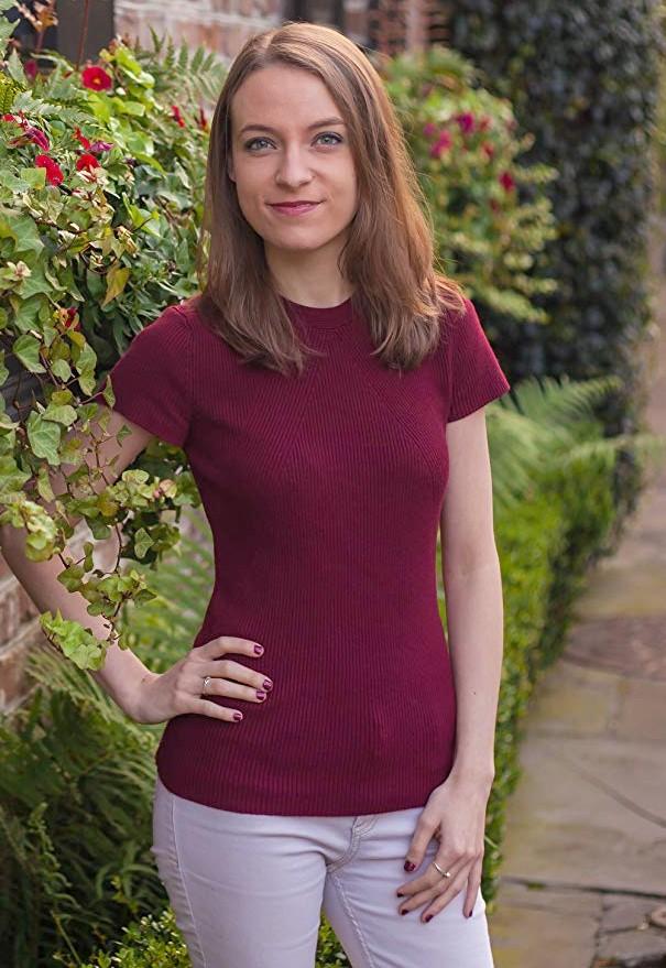 Victoria Budkey