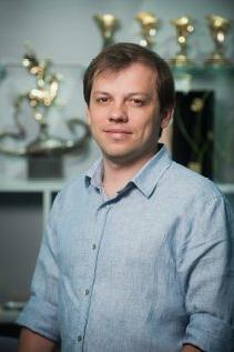 Viktor Mirskiy