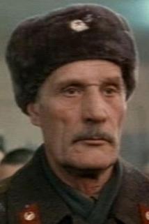 Viktor Shulgin