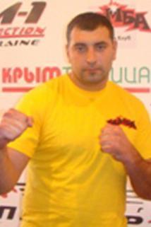 Viktor Peresadko