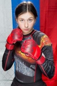 Viktoria Khodko