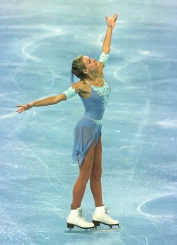 Viktoria Volchkova
