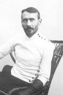 Vilém Goppold z Lobsdorfu