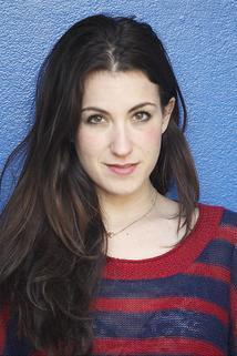 Virginia Cassavetes
