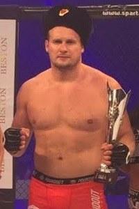 Vitaly Shemetov