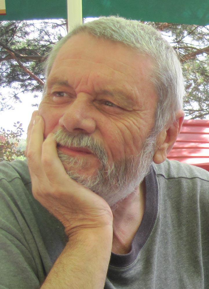 Vítězslav Bělovský