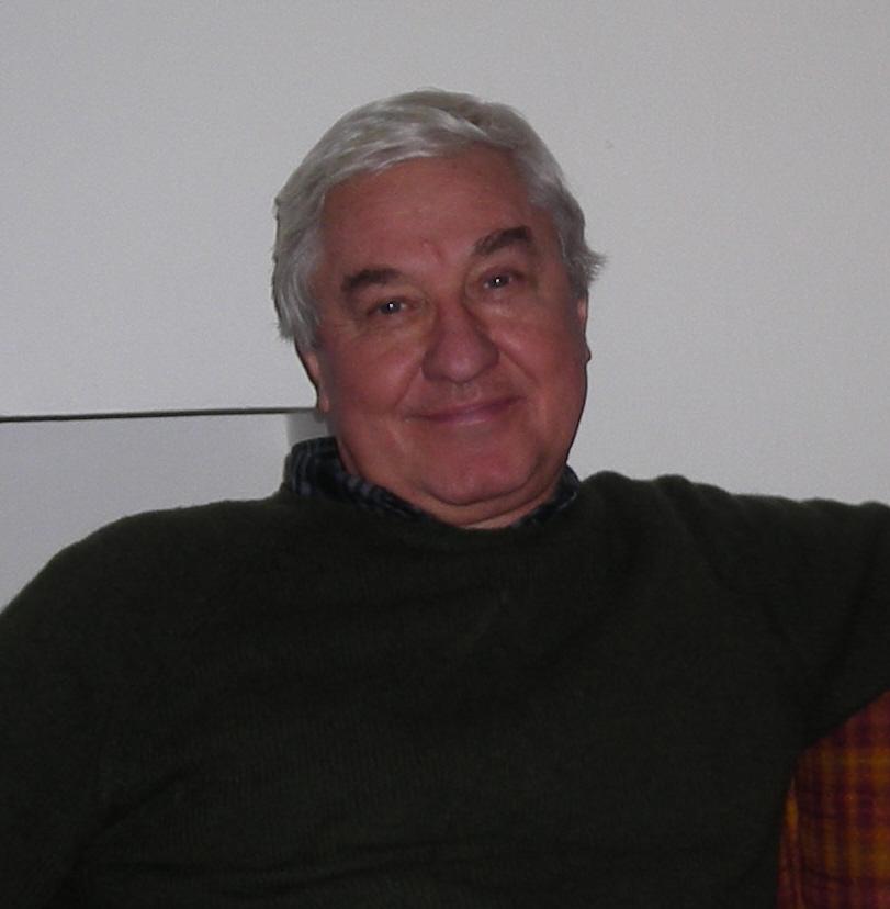 Vladimír Matějček