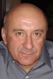 Vladimir Horunzhy