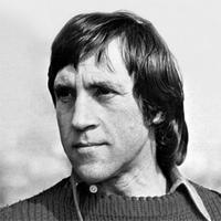 Vladimir Semjonovič Vysockij