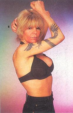 Wendy O. Williams